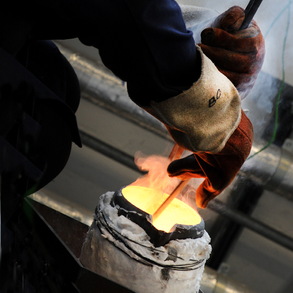 Remaking steel for a net zero carbon circular economy